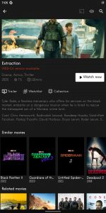 TeaTV – Free 1080p Movies and TV Shows for Android (MOD,Ad-Free) v10.1.3r 3