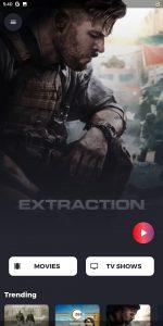 CineFlix v8 1