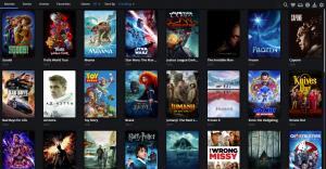 Popcorn Time (MOD, AD-Free) v3.6.7 2