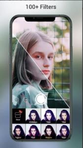OS13 Camera – Cool i OS13 camera, effect, selfie [Unlocked][Mod] v1.7 4