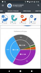 Storage Analyzer & Disk Usage v4.1.0.9 (Pro,Paid) 3
