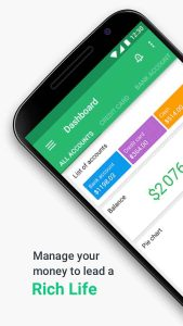 Wallet – Money, Budget, Finance & Expense Tracker v8.0.111 [Unlocked] 4