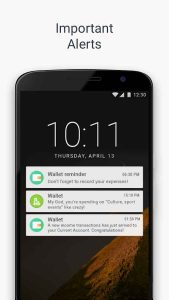 Wallet – Money, Budget, Finance & Expense Tracker v8.0.111 [Unlocked] 5