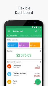 Wallet – Money, Budget, Finance & Expense Tracker v8.0.111 [Unlocked] 2