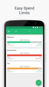 Wallet – Money, Budget, Finance & Expense Tracker v8.0.111 [Unlocked] 1