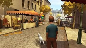 The Adventures of Tintin Remastered [All Devices] v1.0.5 4