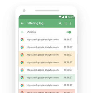 Adguard : Block Ads Without Root [Mod][Premium] v3.3.230 3