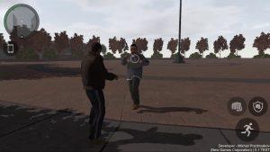 Grand Theft Auto IV Mobile – GTA 4 Android v0.1 [Beta] 2