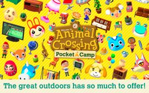 Animal Crossing: Pocket Camp v3.3.1 1