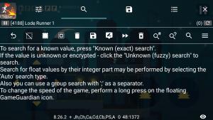 Game Guardian : Game Hacking Tool APK v100.0 2
