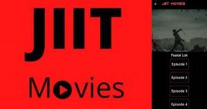 JIIT Movies v1.1 2