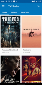 Torrentvilla : One Stop For Movies and TV Series (MOD,Ad-Free) v3.05 4