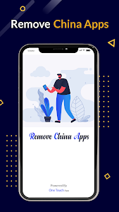 Remove China Apps APK (Deleted From The PlayStore) v1.1 1