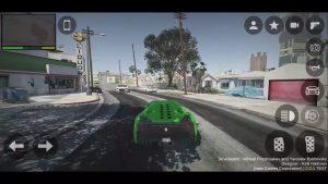 Grand Theft Auto V  Android – GTA 5 v0.2.1 1