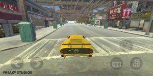 GTA 4 Mobile Edition – Grand Theft Auto 4 Mobile Edition APK v1.0 3