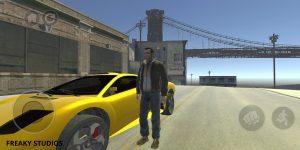 GTA 4 Mobile Edition – Grand Theft Auto 4 Mobile Edition APK v1.0 4