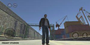 GTA 4 Mobile Edition – Grand Theft Auto 4 Mobile Edition APK v1.0 5