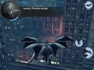 The Dark Knight Rises Remastered v1.1.6 1