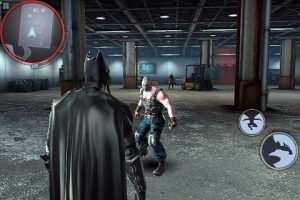 The Dark Knight Rises Remastered v1.1.6 2