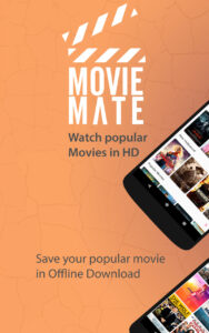 MovieMate (MOD, Subscribed) v1.0.5 1