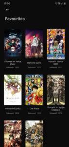 Anime X Stream 3