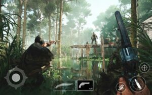 Crossfire: Survival Zombie Shooter (FPS) (MOD APK, Free Shopping) v1.0.8 1