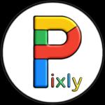 Pixly mod apk