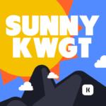 Sunny KWGT mod apk