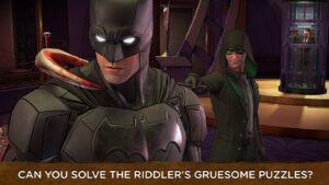 Batman: The Enemy Within (MOD APK, All Episodes Unlocked) v0.12 1