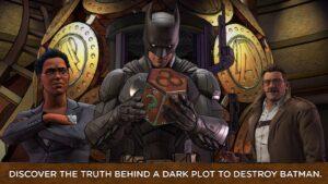 Batman: The Enemy Within (MOD APK, All Episodes Unlocked) v0.12 5